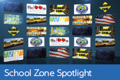 School Zone Spotlight