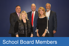 Picture of Okaloosa County School District Board