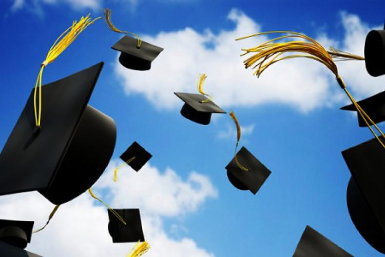2020 Graduation and Baccalaureate Ceremonies