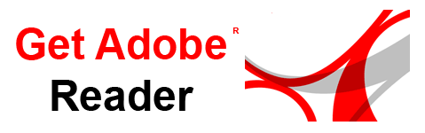 Picture of the Adobe Reader Icon