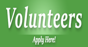 Link to Online Volunteer Application